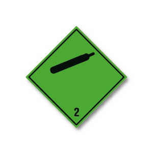 compressed-gas-2-label-hazard-warning-diamond-(no-text)