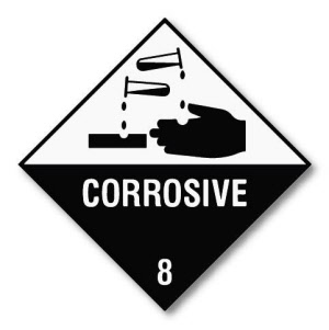 corrosive-8-hazard-label-250mm