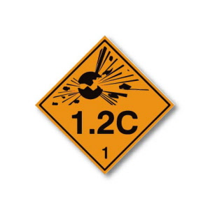 explosive-1.2c-hazard-warning-diamond-100mm