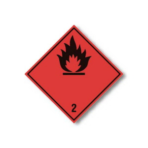flammable-gas-hazard-label-100mm-(no-text)