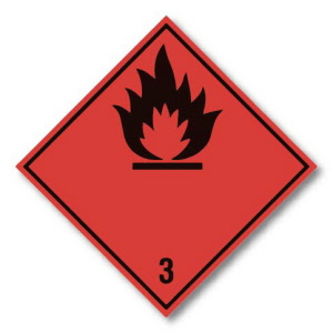flammble-3-hazard-warning-label-no-text-250mm