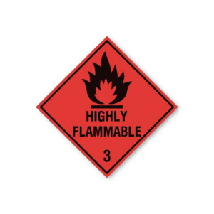 highly-flammable-3-hazard-warning-label-100mm