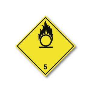 oxidising-5-hazard-warning-label-no-text-100mm