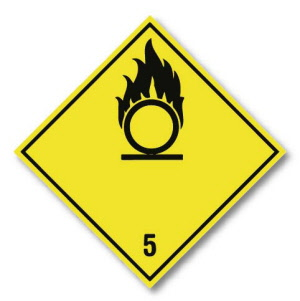 oxidising-5-hazard-warning-label-no-text-250mm