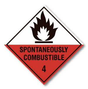 spontaneously-combustible-4-hazard-label-250mm