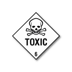 toxic-6-hazard-warning-label-100mm